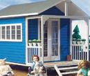 Sa1300 - Summer house kit