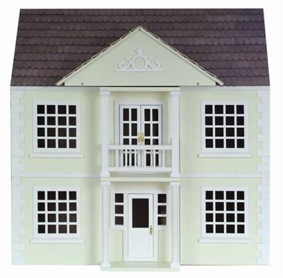 Dh033P - Casa Newnham crema