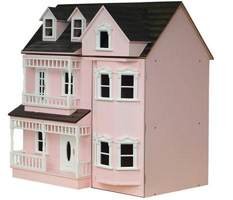 Dh024PP - Pink House Exmouth