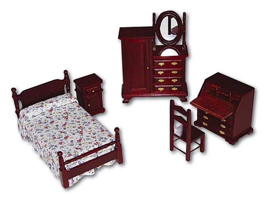 Cj0047 - Young Bedroom