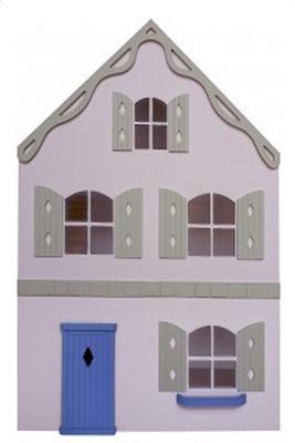 Bm032 - Casa di primavera