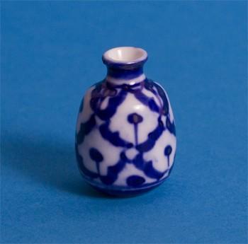 Cw1306 - Decorated vase