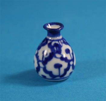 Cw1307 - Vaso decorato