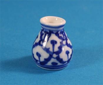Cw1301 - Vaso decorato