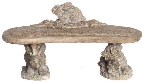 Mb0154 - Garden bench