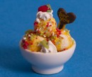 Sm1106 - Copa de helado de kiwi