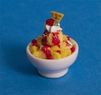 Sm1107 - Copa de helado varias bolas