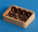 Sm2313 - Caja de Donuts chocolate