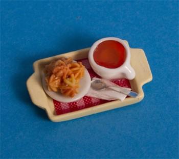 Sm3651 - Bandeja con dulces