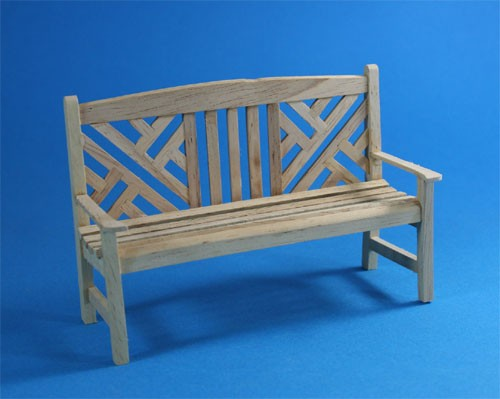 Mb0469 - Bench