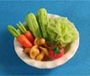 Sm6056 - Piatto con verdure