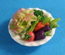 Sm6059 - Piatto con verdure n59