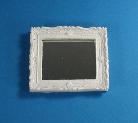 Tc1679 - Espejo blanco