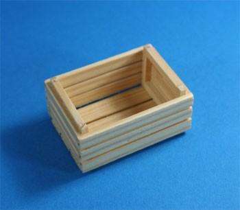 Tc1699 - Caja de madera