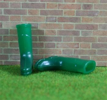 Tc1736 - Botas verdes