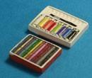 Tc1738 - Cajas de pinturas