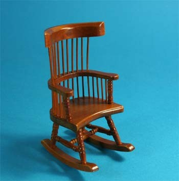 Mb0496 - Rocking chair