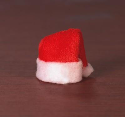 Nv0057 - Gorro de navidad