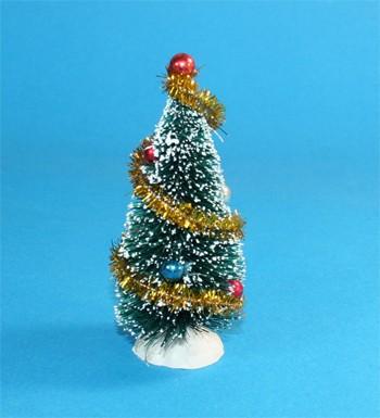 Nv0105 - Sapin de Noël