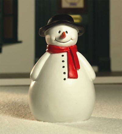 Nv1001 - Muñeco de nieve