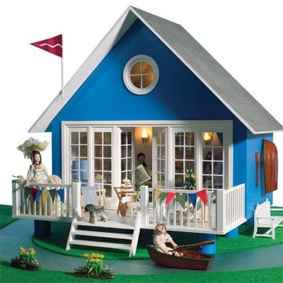 Sa1800 - The dollhouse Retiro kit