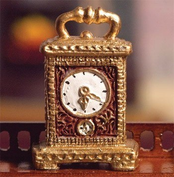 Tc1769 - Reloj