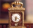Tc1769 - Horloge