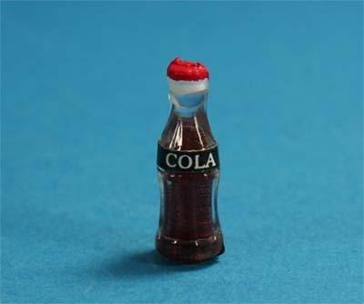 Tc1799 - Seis botellas de cola