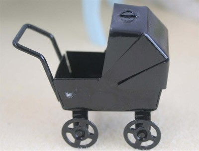 Tc1808 - Carrito de juguete