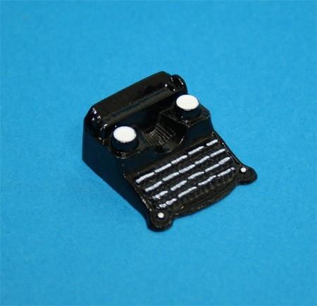 Tc1812 - Máquina de escribir
