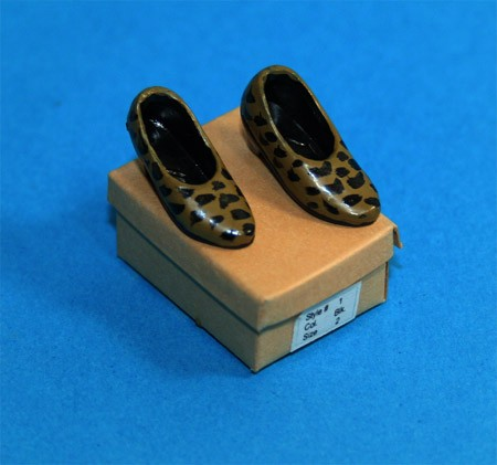 Tc1821 - Scarpe da donna