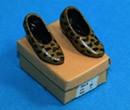 Tc1821 - Zapatos de senora