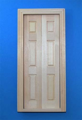 Diy641 - Porta doppia