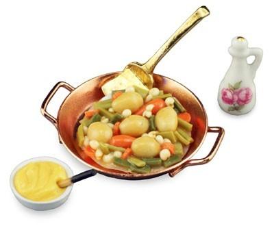 Re14675 - Sarten con verduras