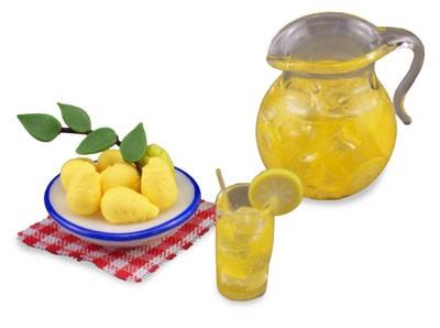 Re14735 - Limonada