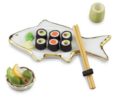 Re16065 - Sushi set