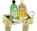 Re17618 - Gin tonic