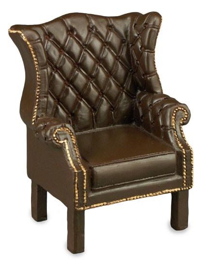 Re17680 - Armchair resin