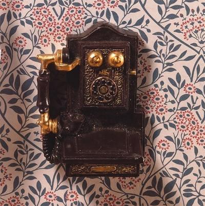 Tc1827 - Teléfono de pared