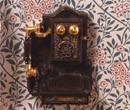 Tc1827 - Classic wall hung telephone