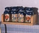 Tc1837 - Barattoli da cucina