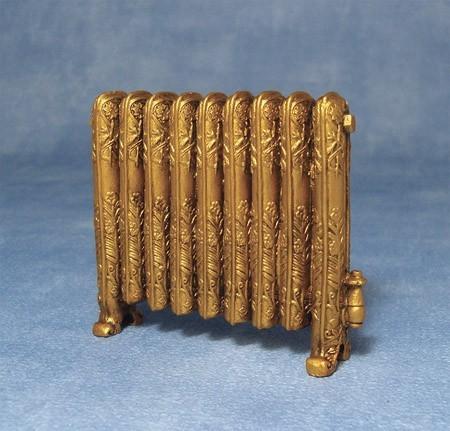 Tc1850 - Termosifone dorato