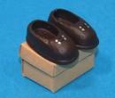 Tc1879 - Zapatos marrones