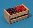 Tc1890 - Caja de fresas y arandanos
