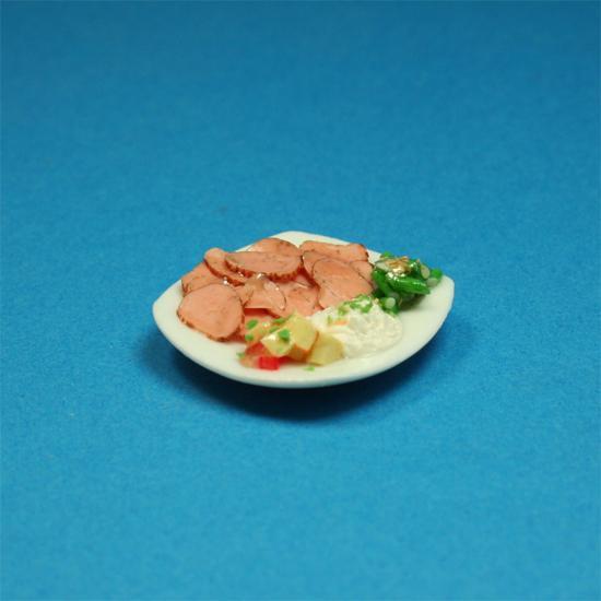 Sm3058 - Carne asada