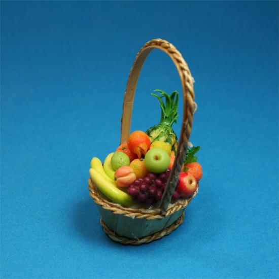 Sm5402 - Cesta de fruta