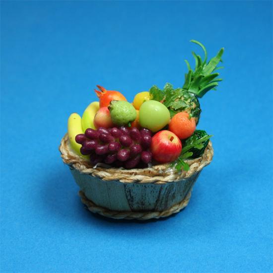Sm5412 - Cesta de fruta