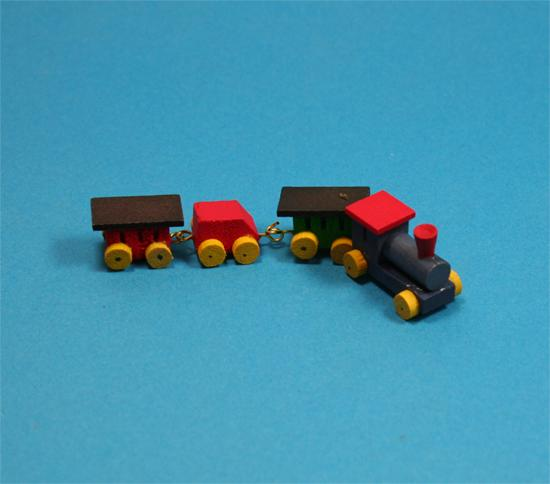 Tc0053 - Train