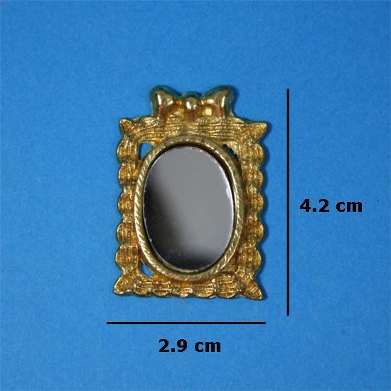 Tc0407 - Small mirror