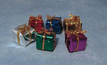 Nv0008 - Weihnachtsgeschenke